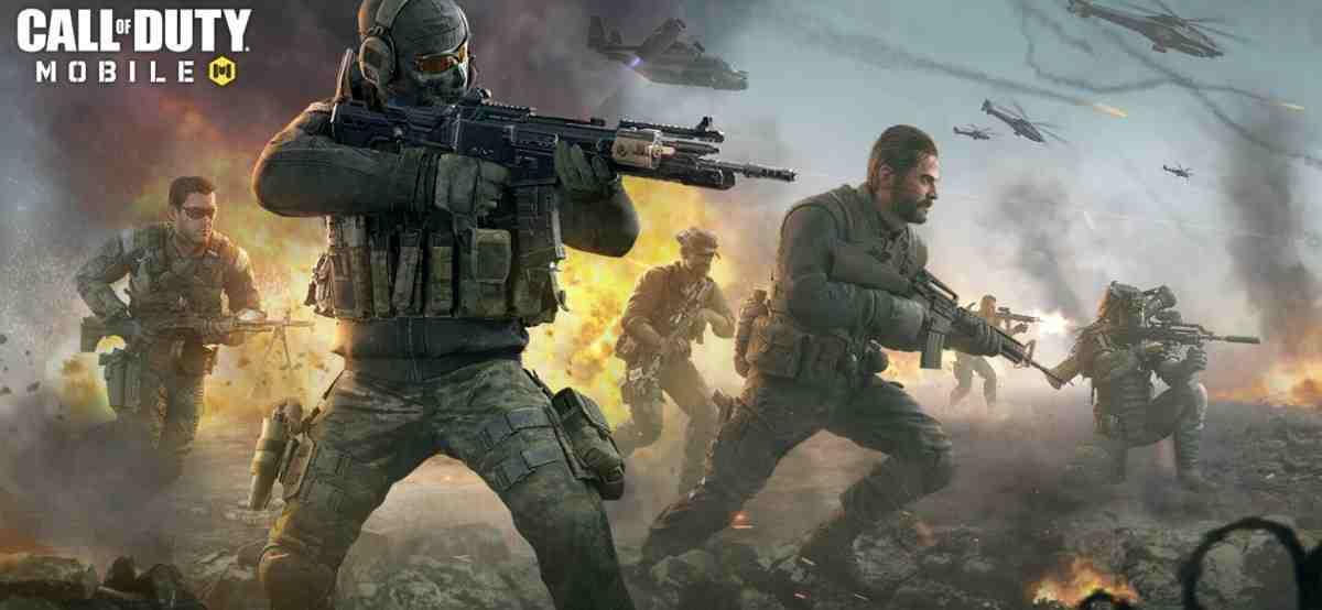 Call-Of-Duty-mod-apk