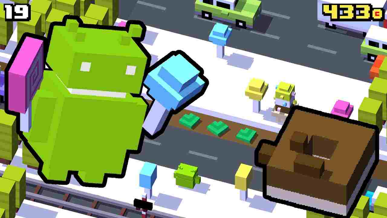 Crossy-Road-for-android