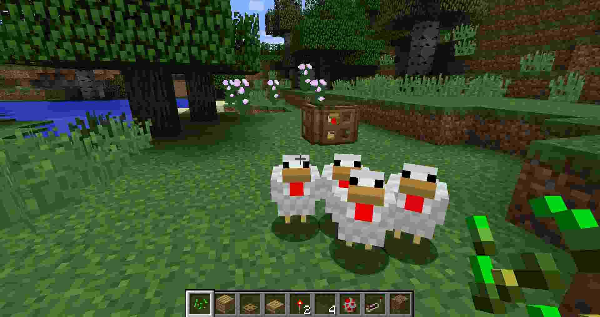 Minecraft-mod-apk